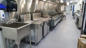 entretien cuisine commerciale