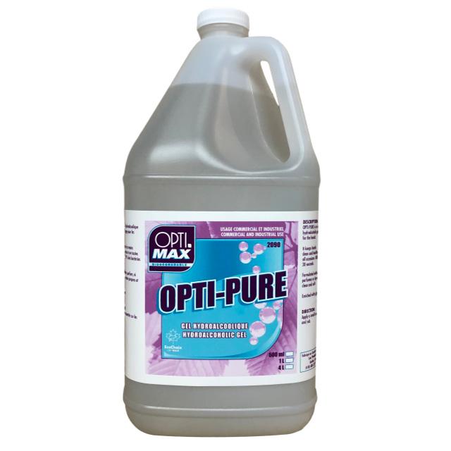 Désinfectant Opti-Pur